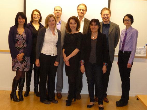 foto de Who participate in EDPI? EDPI